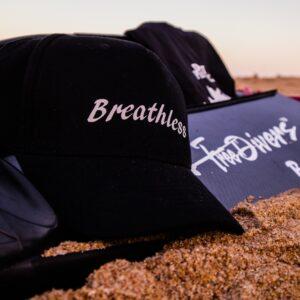 Breathless Cap